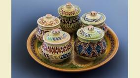 Гиждуванская керамика