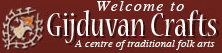 Welcome to Gijduvan Crafts